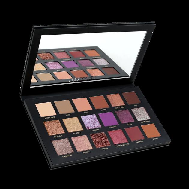 Desert Dusk Eyeshadow Palette, , hi-res