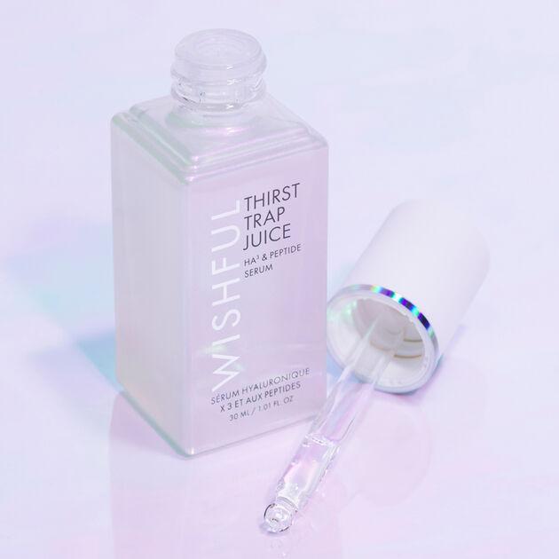 Thirst Trap Juice HA3 Peptide Serum, , hi-res