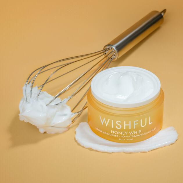 Honey Whip Peptide Moisturizer, , hi-res