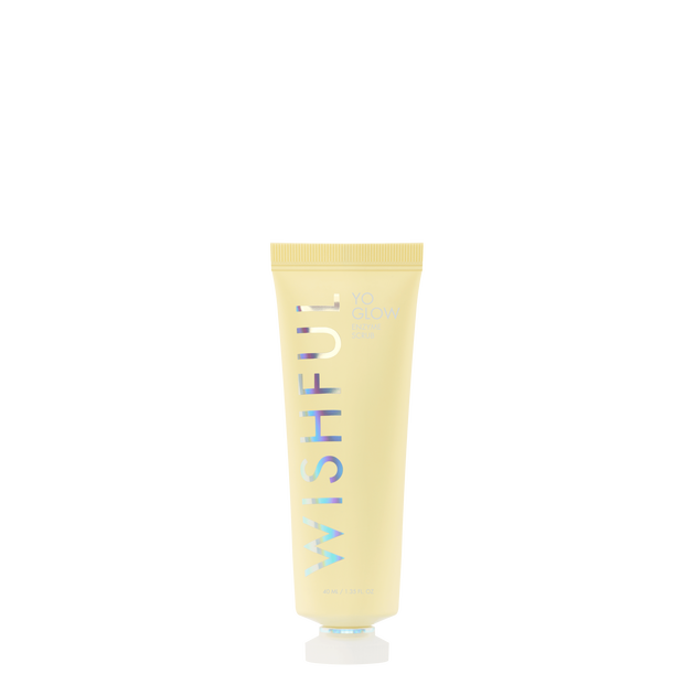 Yo Glow Enzyme Scrub 40ml, , hi-res