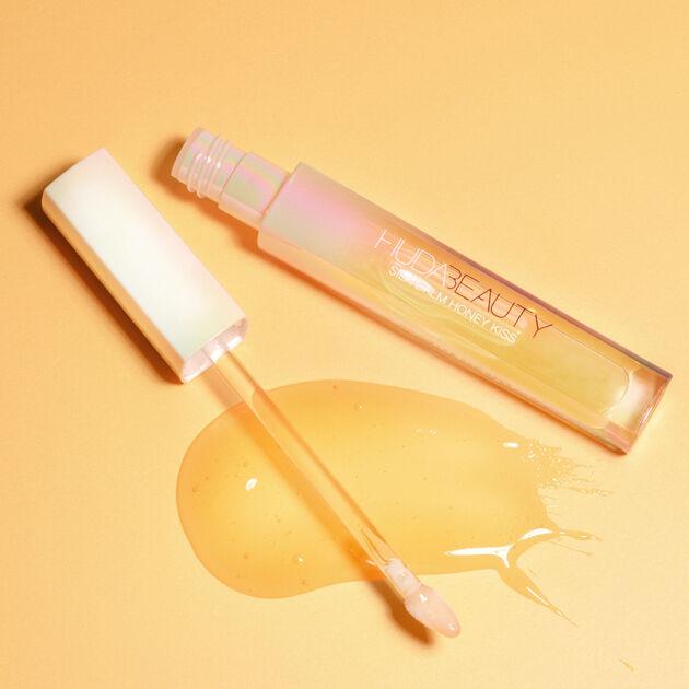 Silk Balm Honey Kiss Plumping Lip Balm, , hi-res