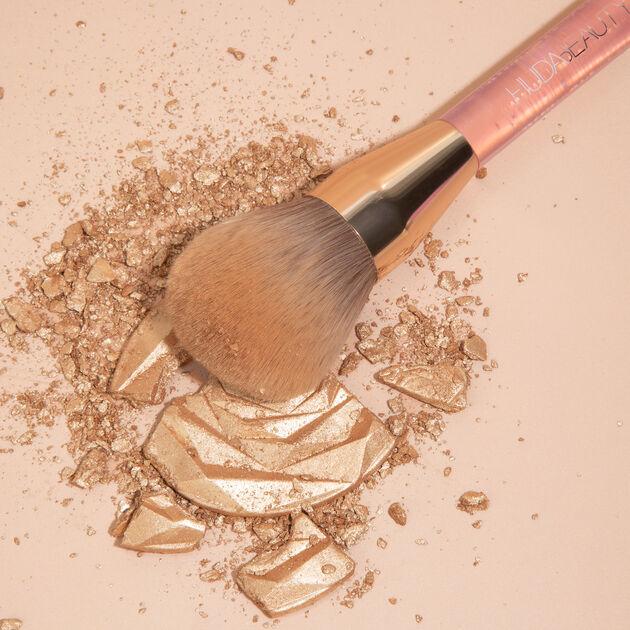 N.Y.M.P.H. Highlighting Powder Brush, , hi-res