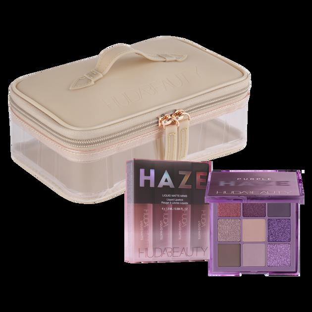 HAZE Obsessions Set Purple, Purple, hi-res