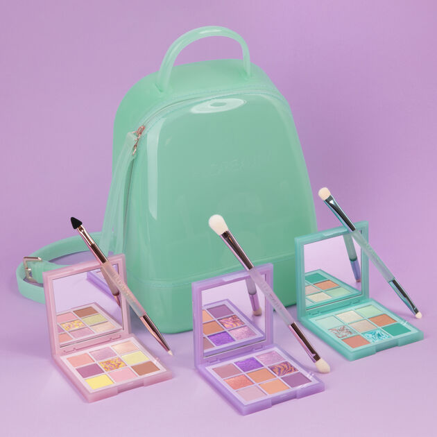 PASTEL Obsessions Bag & Brush Set, , hi-res