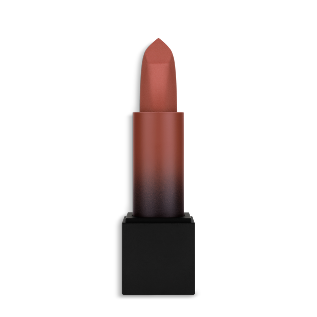 Power Bullet Matte Lipstick - Interview, , hi-res