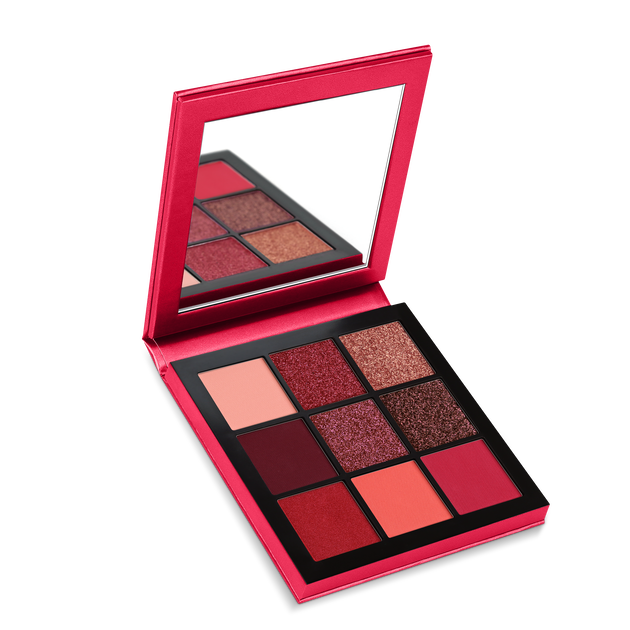 Obsessions Palette Ruby, Ruby, hi-res