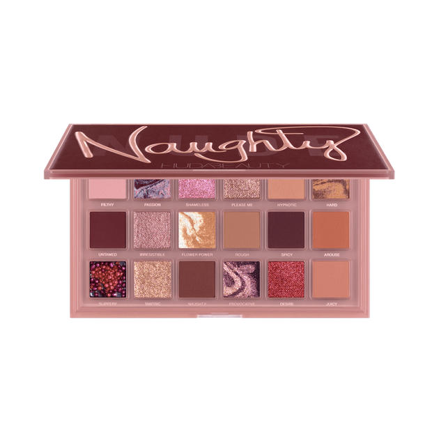 Naughty Nude Eyeshadow Palette, , hi-res