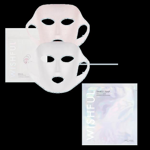 Multi-Masking Set, , hi-res
