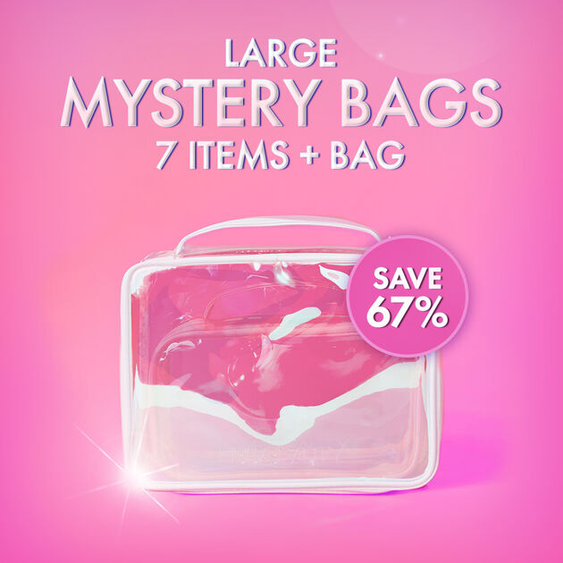 Large Mystery Bag, , hi-res