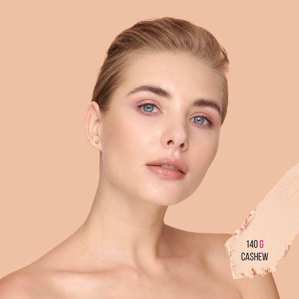 #FauxFilter Skin Finish Stick Cashew 140G, Cashew 140G, hi-res