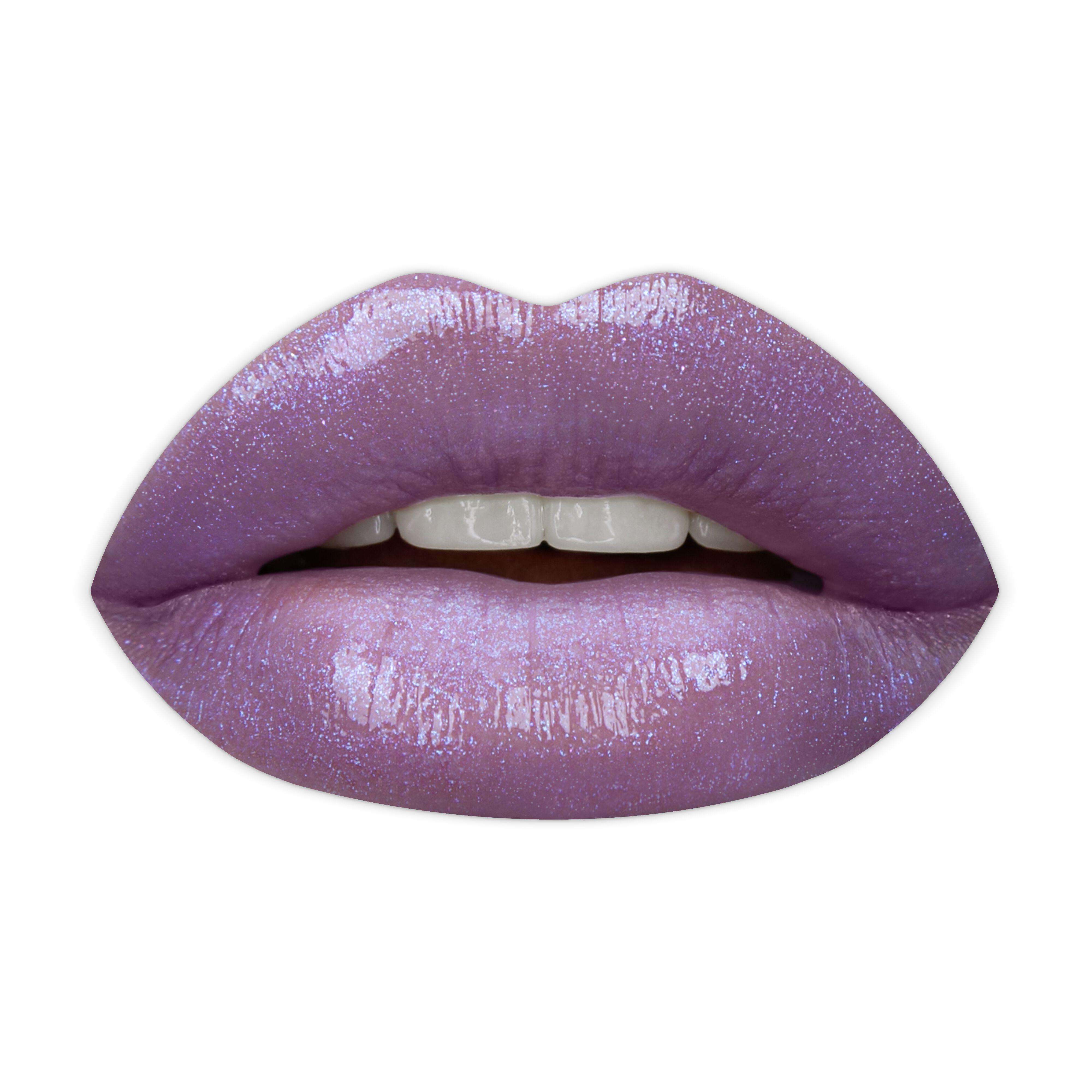 Huda Beauty Lip Strobe Lipstick in Mystical - Shop Now
