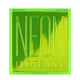 Neon Obsessions Palette Green, Neon Green, hi-res