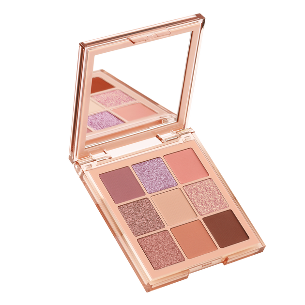 NUDE Obsessions Eyeshadow Palette Light, Light, hi-res