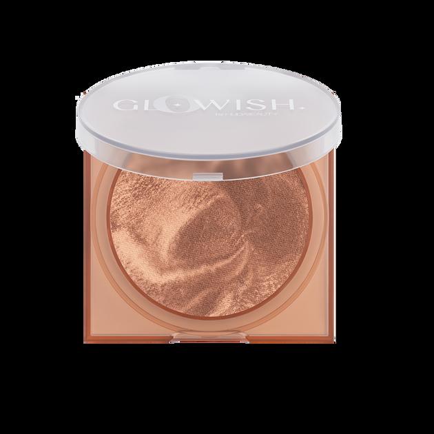GloWish Soft Radiance Bronzing Powder 03 TAN-LIGHT, 03 TAN LIGHT, hi-res