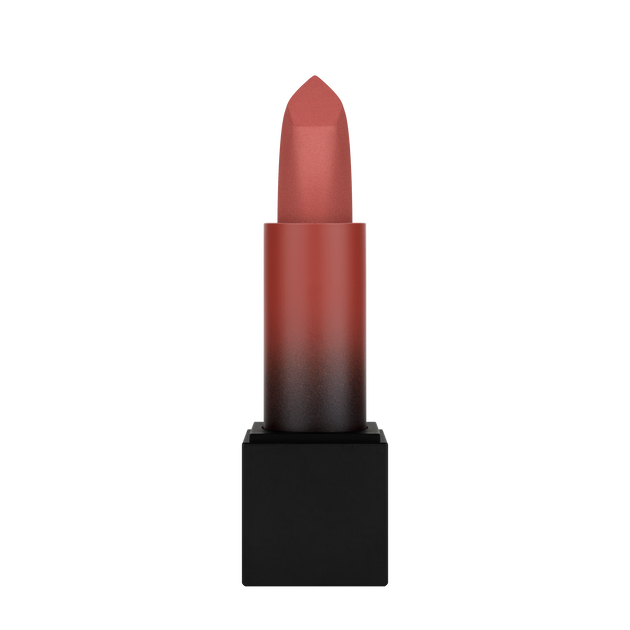Power Bullet Matte Lipstick - Wedding Day, , hi-res