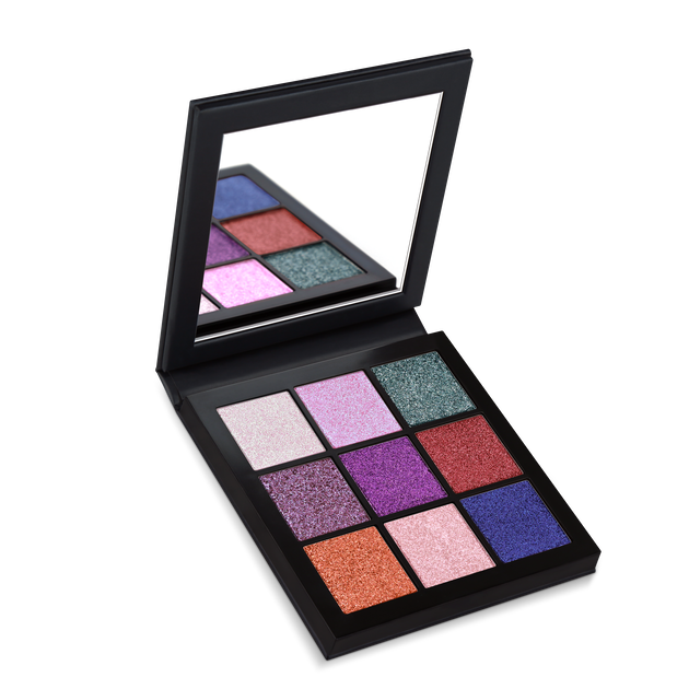 Obsessions Eyeshadow Palette, , hi-res