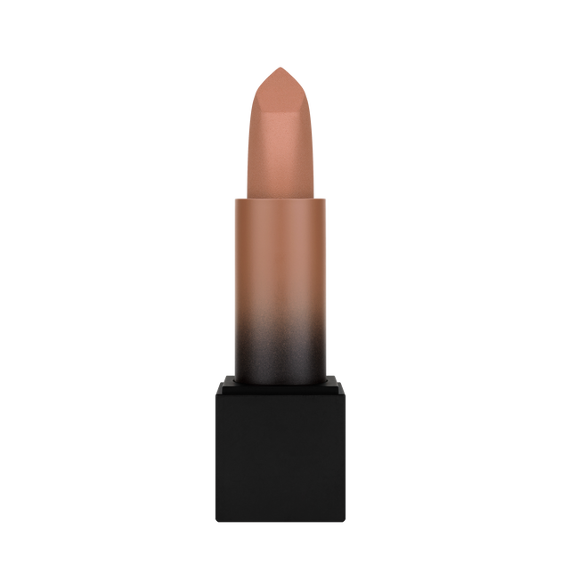 Power Bullet Matte Lipstick - Staycation, , hi-res