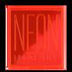 Neon Obsessions Palette Orange, Neon Orange, hi-res