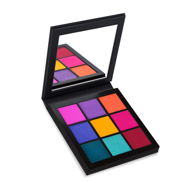 Obsessions Palette Electric, Electric, hi-res