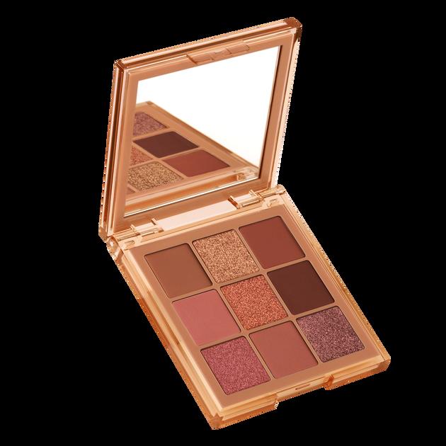 NUDE Obsessions Eyeshadow Palette Medium, Medium, hi-res