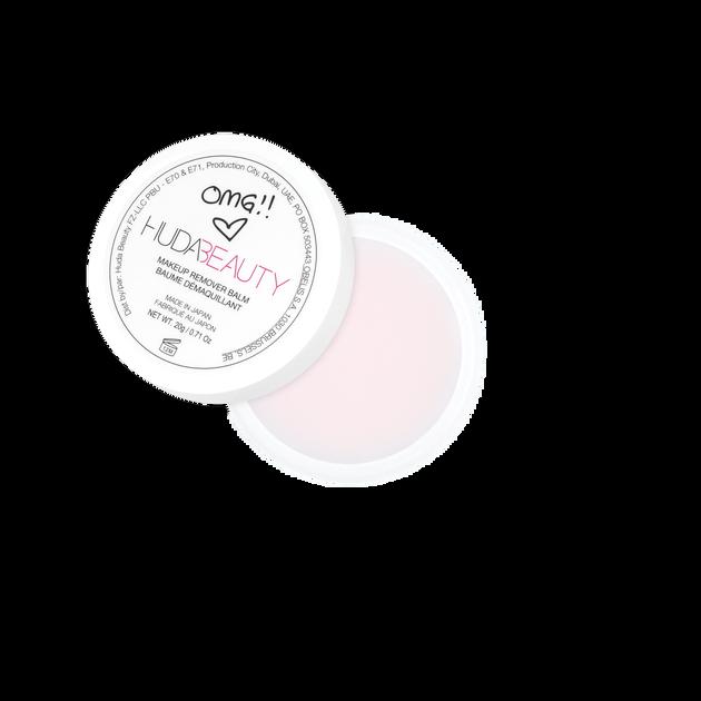 Makeup Remover Balm, , hi-res