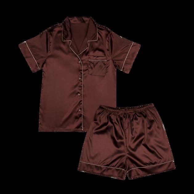 Naughty Nude Pajama Set (M-L), , hi-res