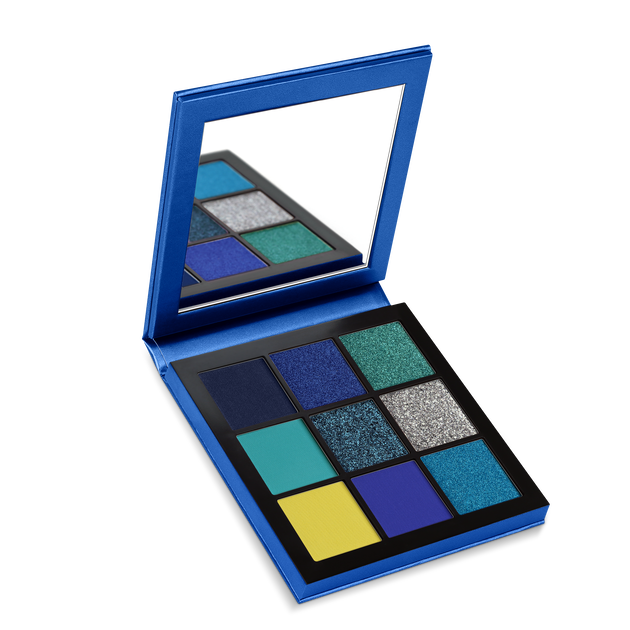 Obsessions Palette Sapphire, Sapphire, hi-res