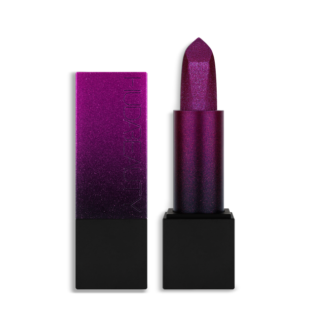 Power Bullet Metallic Lipstick, , hi-res