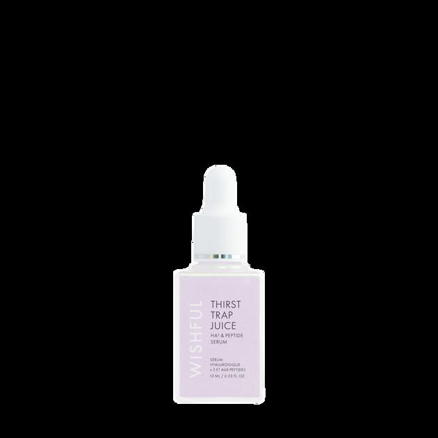 Thirst Trap Juice HA3 Peptide Serum Mini, , hi-res