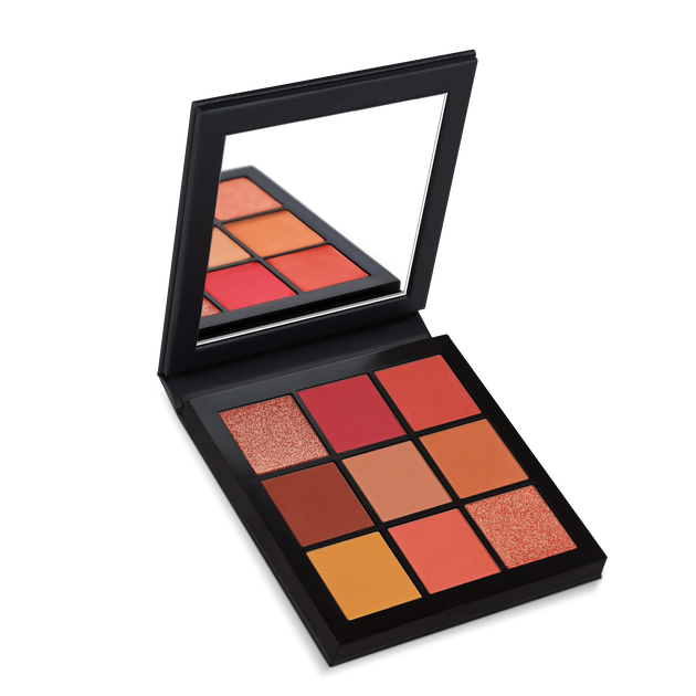 Obsessions Palette Coral, Coral, hi-res