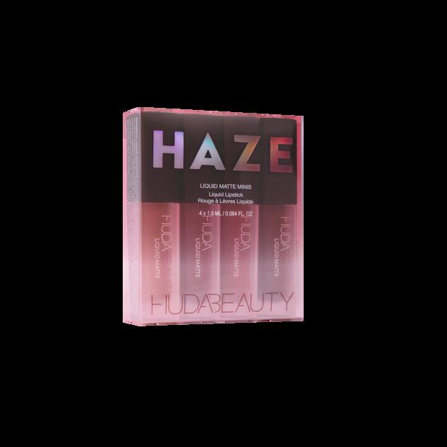 HAZE Liquid Matte Minis, , hi-res