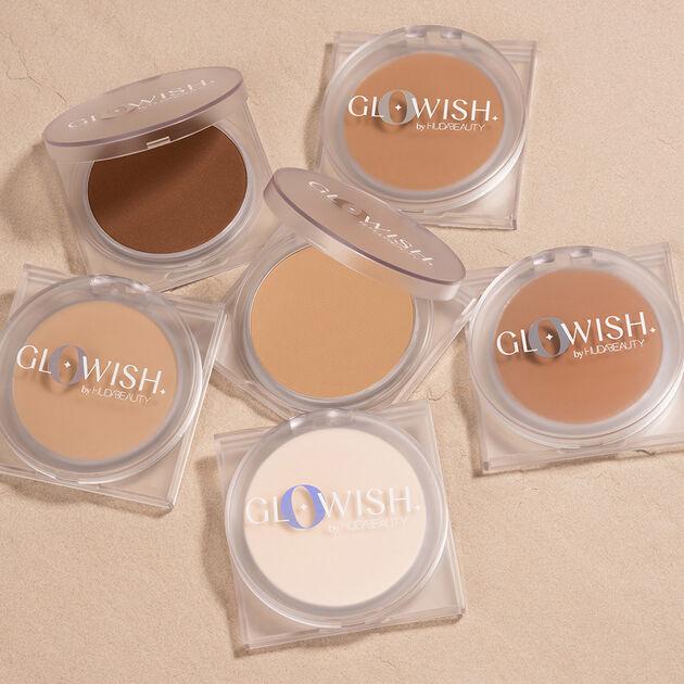 GloWish Luminous Pressed Powder, , hi-res