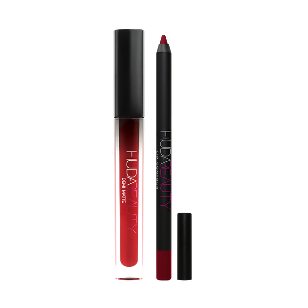 Bold & Beautiful Lip Set, , hi-res