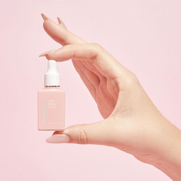 Get Even Rose Oil Mini, , hi-res