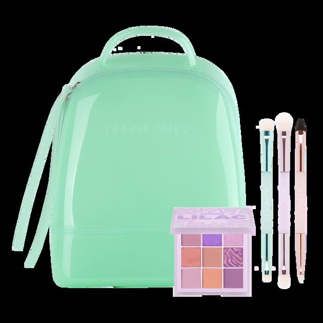 PASTEL Lilac Obsessions Bag & Brush Set, Lilac, hi-res