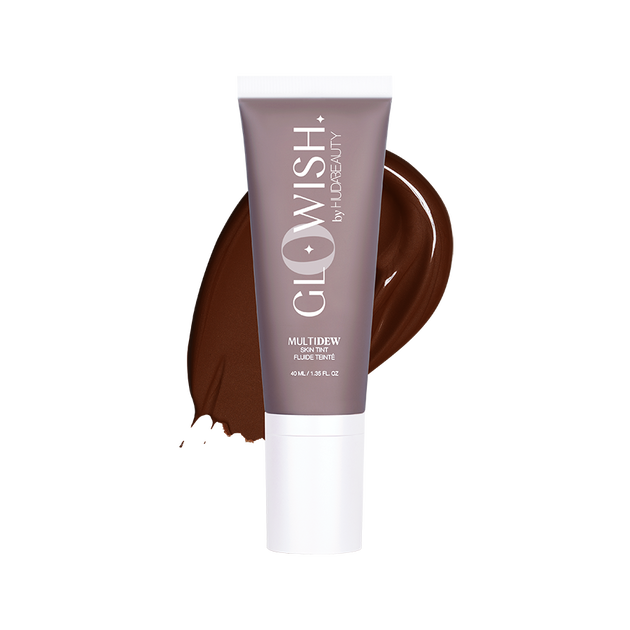 GloWish Multidew Skin Tint 13 EXTRA RICH, 13 EXTRA RICH, hi-res