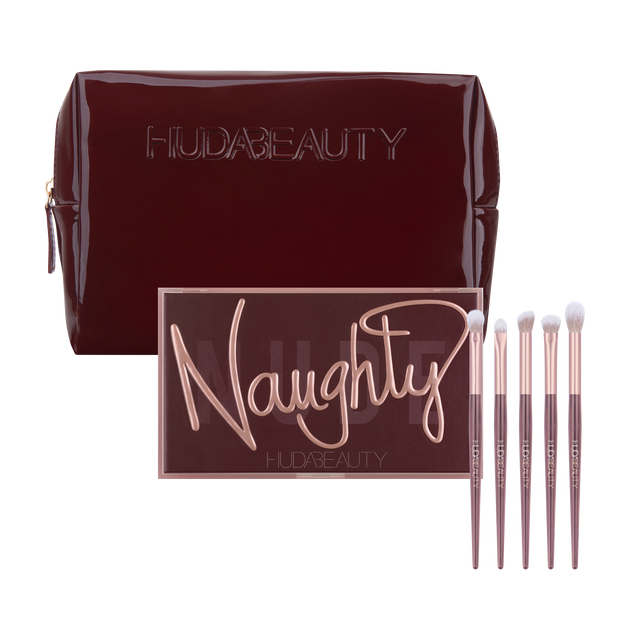 Naughty Nude Palette Set, , hi-res