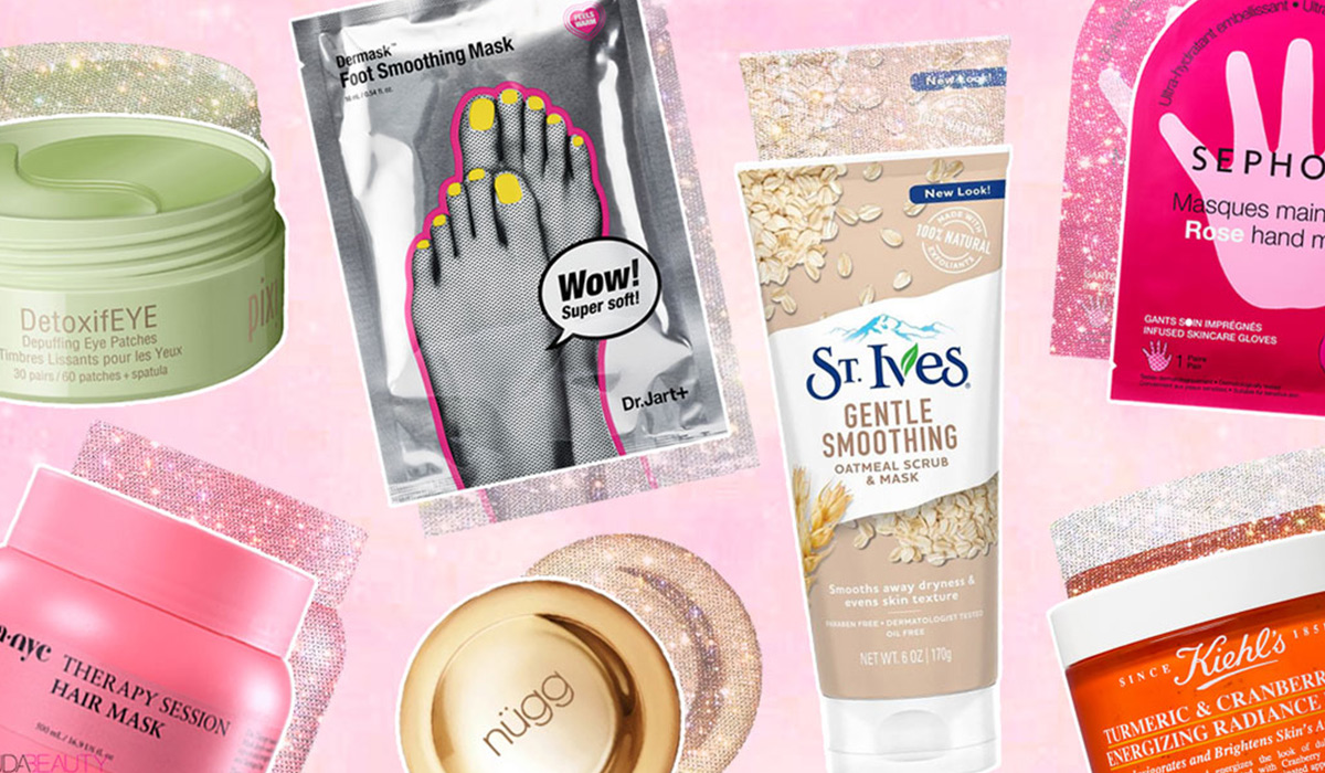 14 Amazing Deep Conditioning Products For Head-To-Toe Hydration