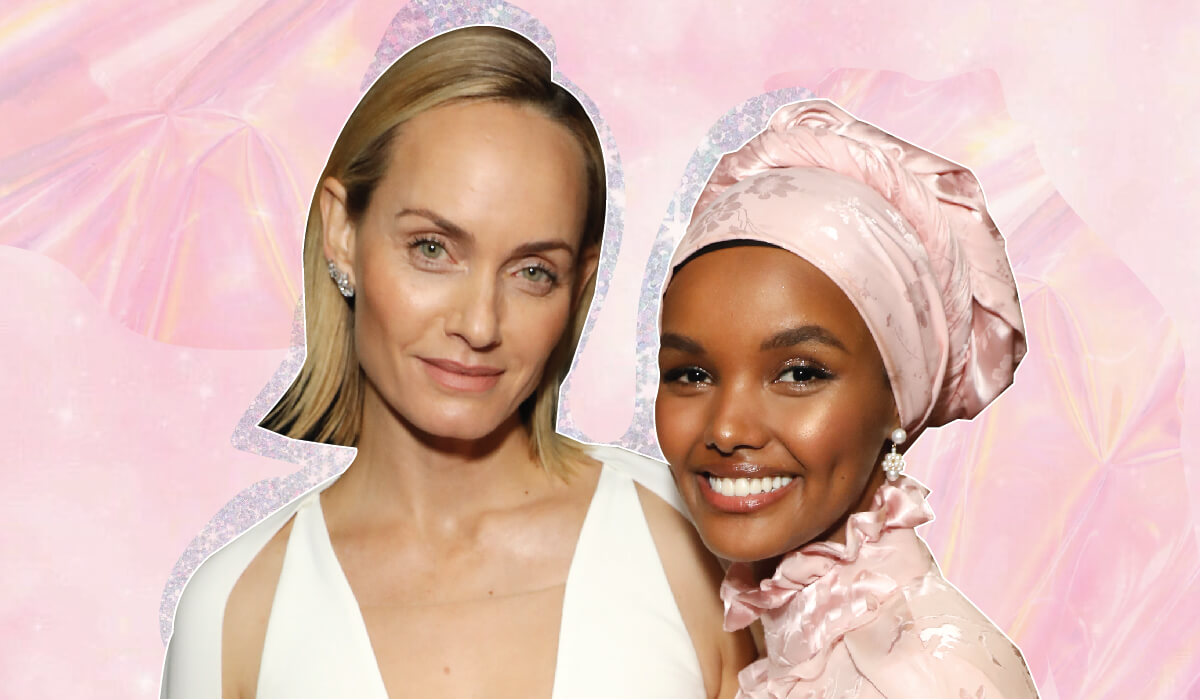 5 Supermodel Skincare Rules You Need To Know