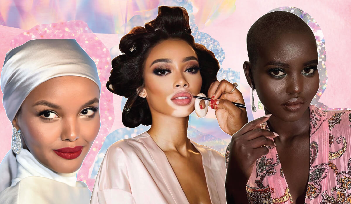 Black Makeup Artists Share Their Tips For Deep Skin Tones