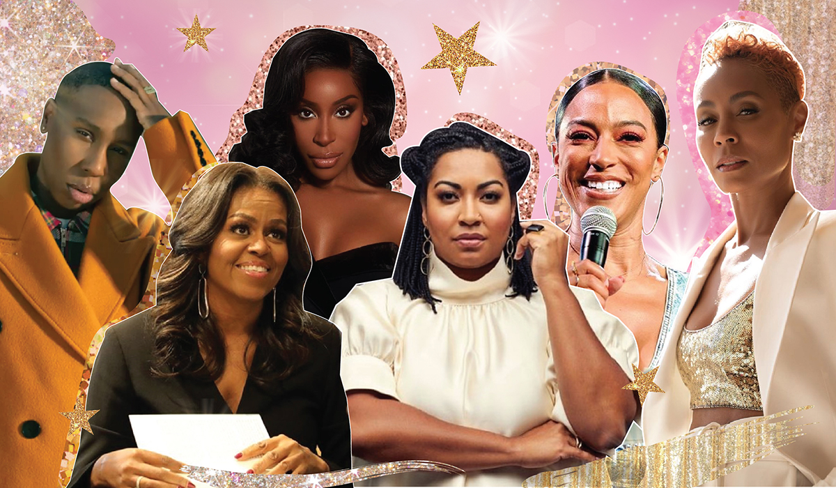 11 Inspiring Black Women We Can All Learn From
