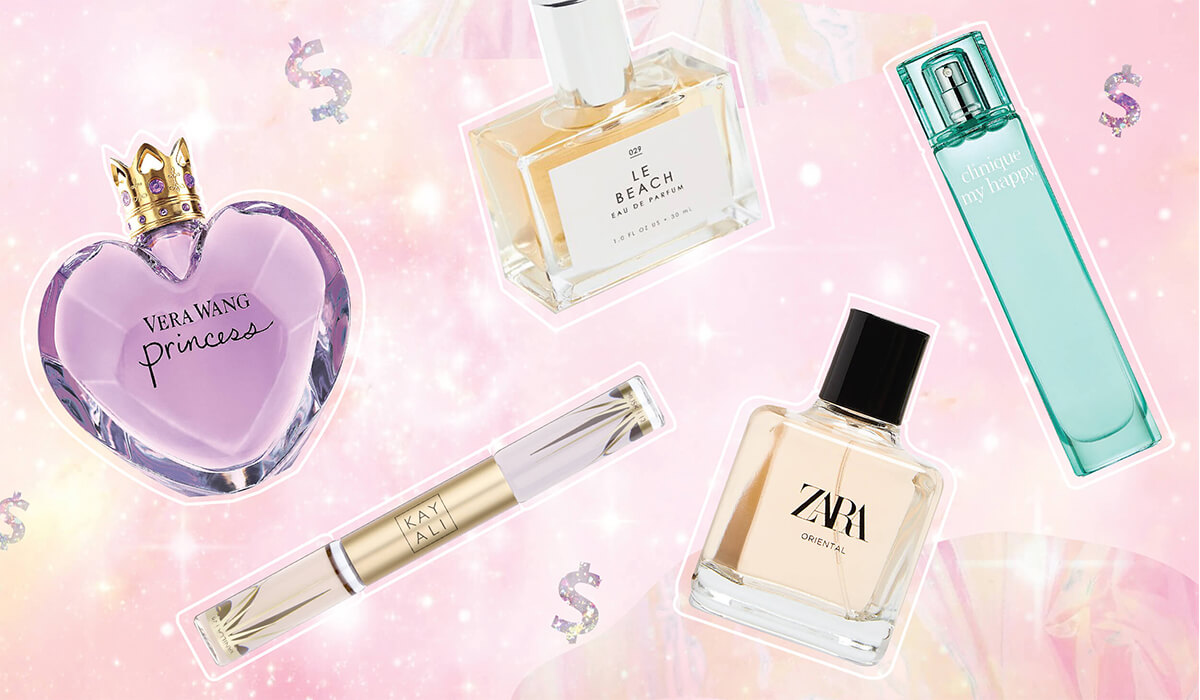 5 Affordable Perfumes That Smell SO Luxurious